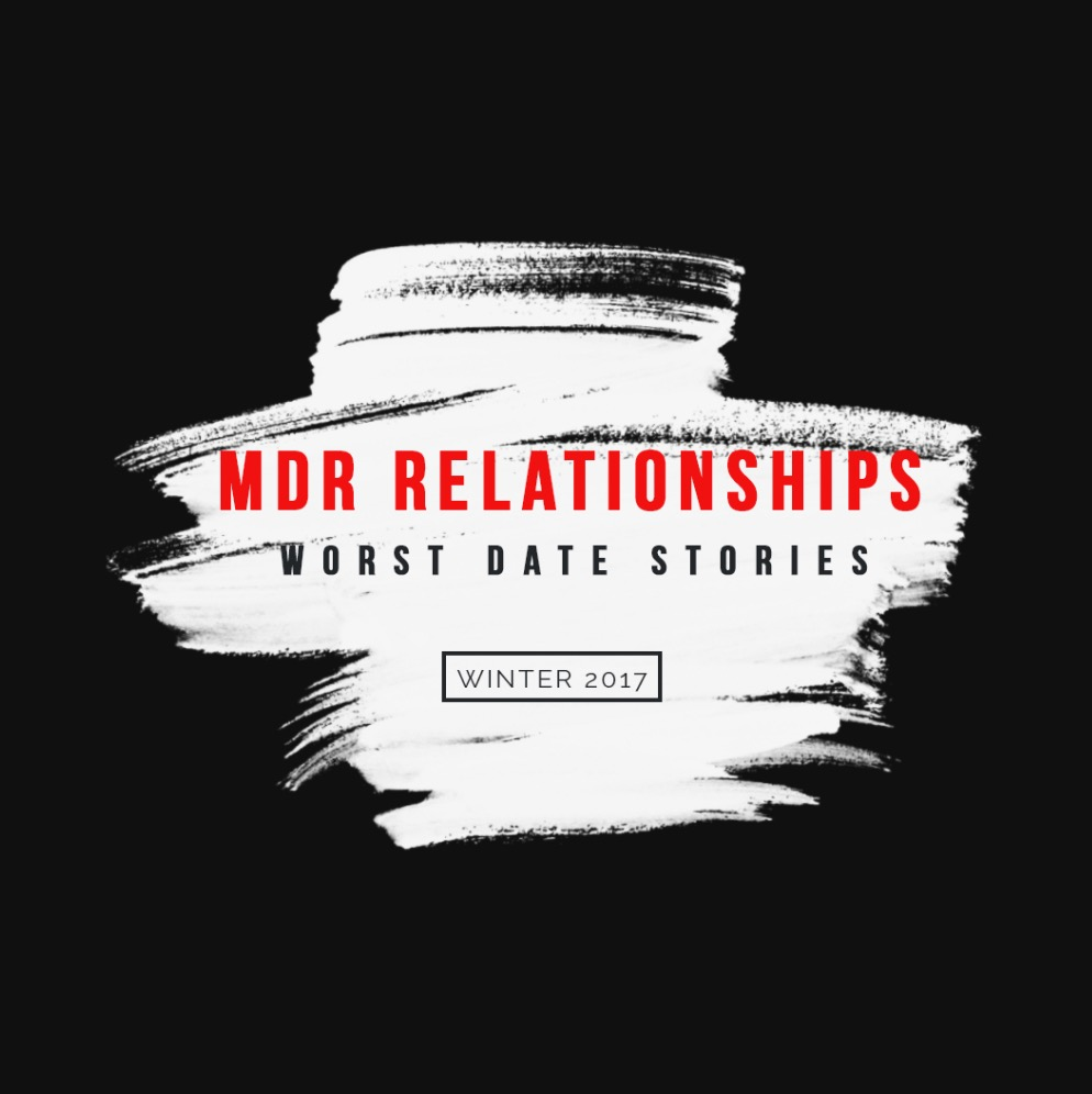 Relationships and dating stories